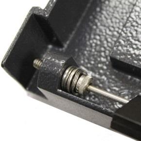 Gaines Keystone Door Hardware Shoulder Bolt