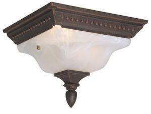 Special Lite Abington Flush Mount Light