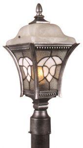 Special Lite Abington Post Mount Light