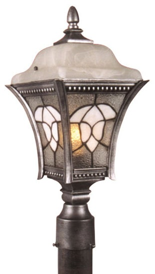 Special Lite Abington Post Mount Light