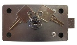 Bommer Private Master Lock