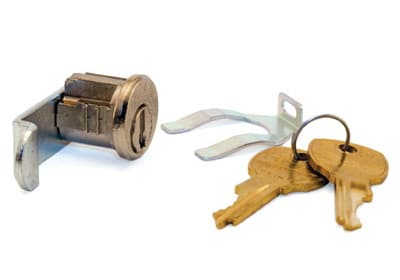 Replacement Tenant Lock Florence 2600 Mailboxes