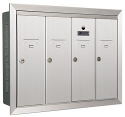 Vertical Mailboxes