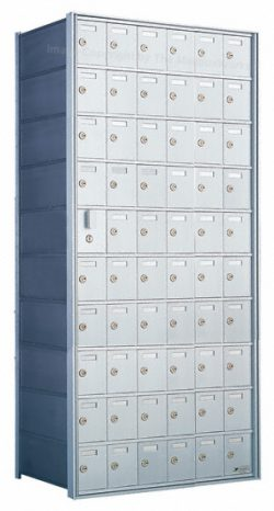 Florence Private Distribution Mailboxes