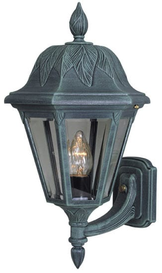 Wall Mount From Bottom Outdoor Lighting Fixtures