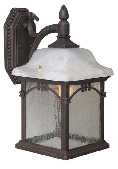 Wall Mount From Top Outdoor Lighting Fixtures