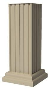 Florence Vogue Classic CBU Pillar Cover