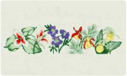 Bacova Mailbox Botanical 10323