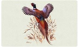 Bacova Mailbox Pheasant 2 10406