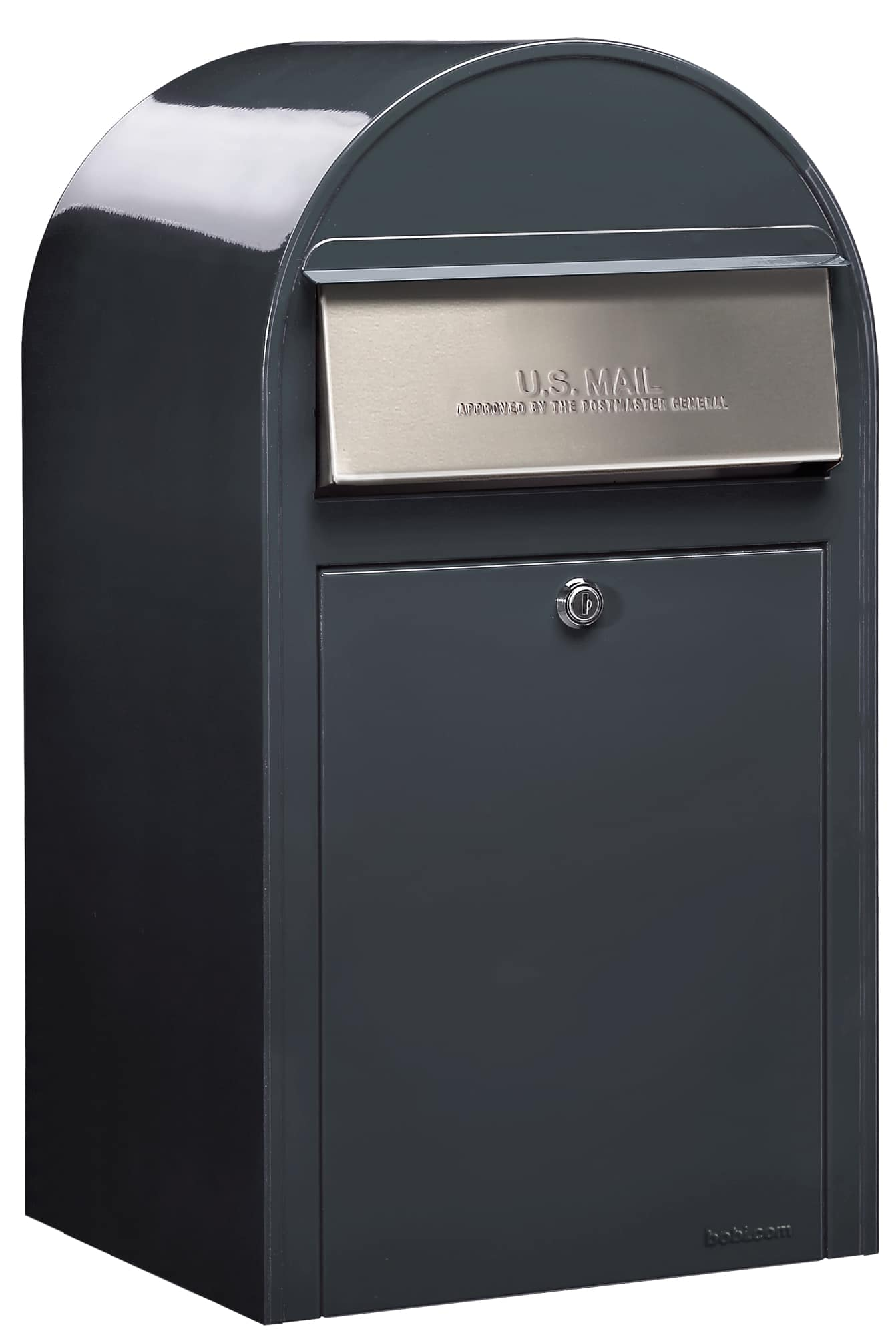 Bobi Grande Front Access Wall Mount Mailbox Product Image
