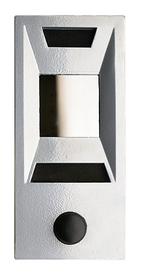 Engraved Address Tags for Vertical Commercial Mailboxes