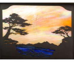 America's Finest Large Mailbox Monterey Cypress
