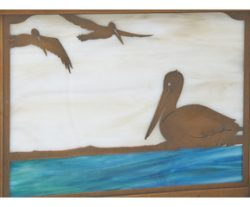 America's Finest Large Mailbox Pelican