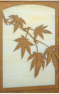 America's Finest Vertical Mailbox Japanese Maple