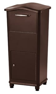 Architectural Mailboxes Elephantrunk Oil Rubbed Bronze