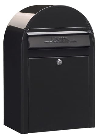 Bobi Classic Front Wall Mount Mailboxes