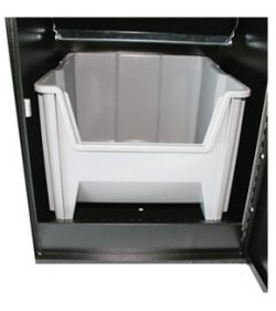 dVault DVCS0023 Collection Vault Removable Tote
