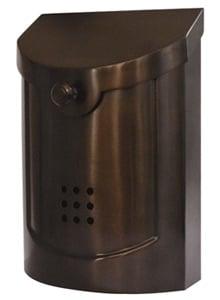 Ecco 5 Mailbox Bronze