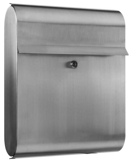 European Home Antares Wall Mount Mailbox