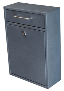 Epoch Locking Drop Box Granite