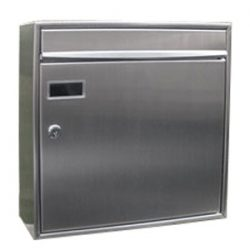 View Point Wall Mount Mailboxes
