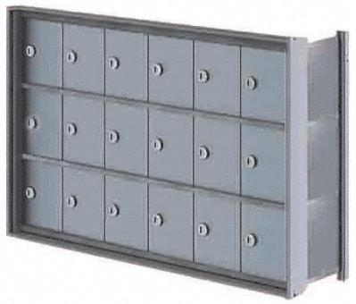 Florence Mini Storage Lockers 18 Door