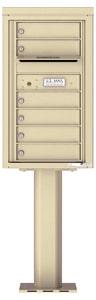 Florence 4C Pedestal 4C08S-06-P Sandstone