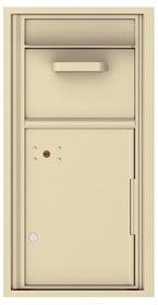 Florence 4C Mailboxes 4C09S-HOP Sandstone