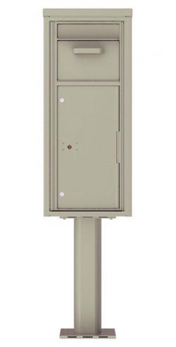 4C11SHOP 4C Pedestal Collection Drop Box