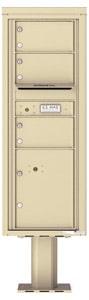 Florence 4C Pedestal 4C13S-03-P Sandstone