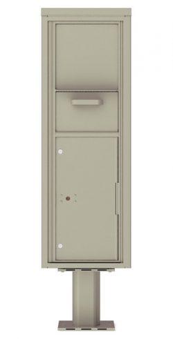 4C14SHOP 4C Pedestal Collection Drop Box
