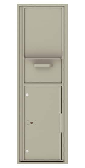 4C15SHOP 4C Mailboxes Collection Drop Box