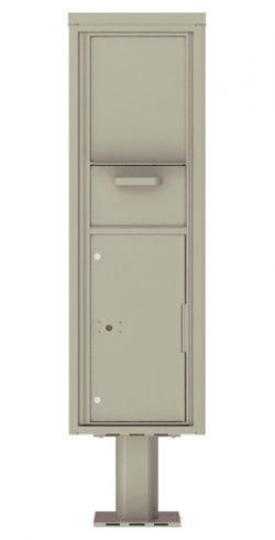 4C15SHOP 4C Pedestal Collection Drop Box