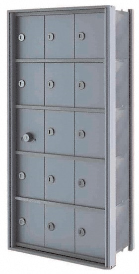 Florence Mini Storage Lockers 15 Door