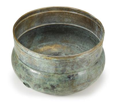 Good Directions Sonoma Brass Hose Pots