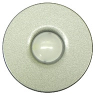 HouseArt Door Bell Bright Silver