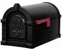 Gaines Keystone Mailbox KS19F