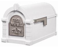 Gaines Keystone Mailbox KS23F