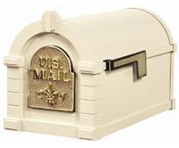 Gaines Keystone Mailbox KS3F