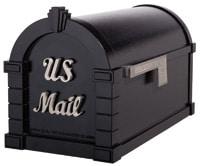 Gaines Keystone Mailbox KS25S