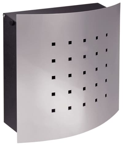 Knobloch Phoenix Locking Wall Mount Mailboxes