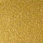 Majestic Address Plaque Gold