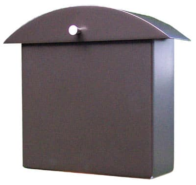 HouseArt Monet Residential Wall Mount Mailboxes
