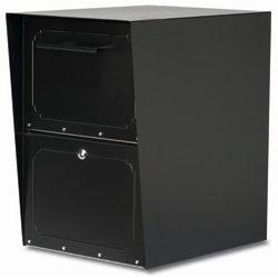 Oasis Drop Box Black
