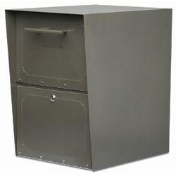 Oasis Drop Box Bronze