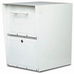 Oasis Drop Box White