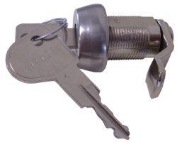 Oasis High Security Lock