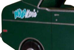 Pinehill Woodcrafts 70 Nova Close Up