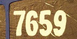 Pinehill Woodcraft Mailbox Address Personalization