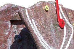 Pinehill Woodcraft Bass Close Up